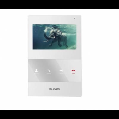 Видеодомофон Slinex SQ-04М White